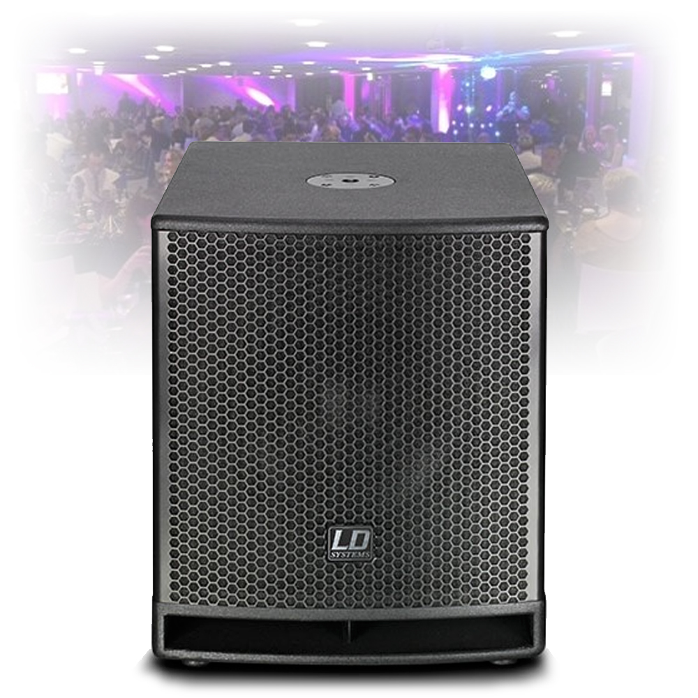 Bluetooth speaker hire | Hire For Parties |